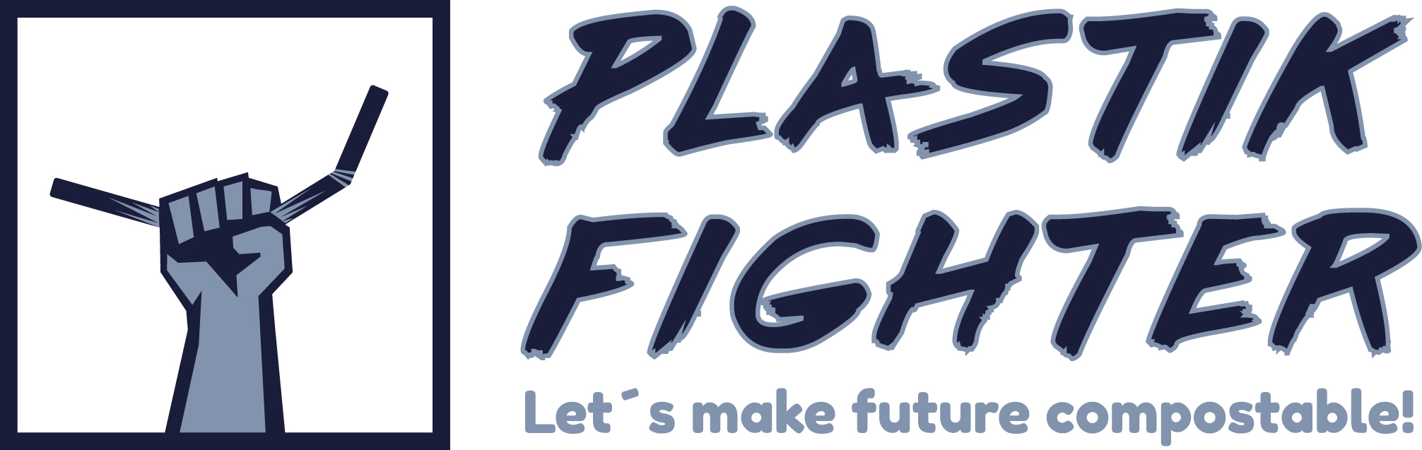 Logo Plastik Fighter