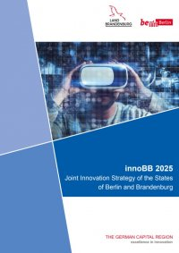 innoBB 2025: Joint Innovation Strategy of the States of Berlin and Brandenburg