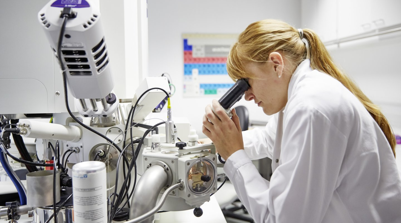 Wissenschaft Und Forschung
