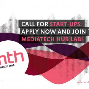 MediaTech Hub Lab 2020